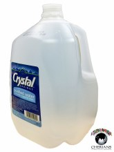 CRYSTAL SPRINGS-PURIFIED WATER 1 GAL