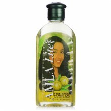 DABUR AMLA LITE HAIR OIL 200ML