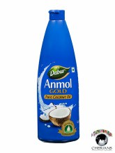 DABUR ANMOL COCONUT OIL 500ML