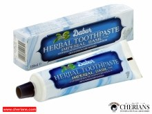 DABUR HERBAL IMPERIAL BASIL TOOTHPASTE 154G