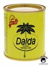 DALDA ORIGINAL VEGETABLE GHEE 4KG