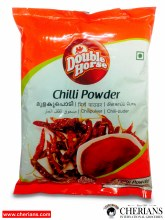 DOUBLE HORSE CHILLI POWDER 1KG