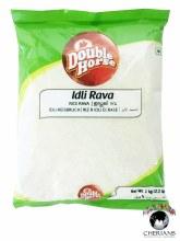 DOUBLE HORSE IDLI RAVA 1KG