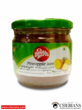 DOUBLE HORSE PINEAPPLE JAM 400G
