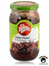 DOUBLE HORSE DATES PICKLE 400G