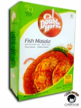 DOUBLE HORSE FISH MASALA 200GM