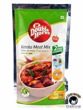 DOUBLE HORSE KERALA MEAT MIX 100GM