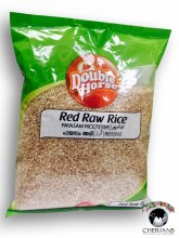 DOUBLE HORSE RED RAW RICE 2.2LB