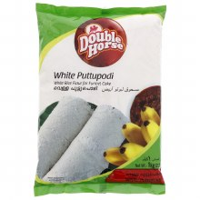 DOUBLE HORSE WHITE PUTTUPODI 2.2LB