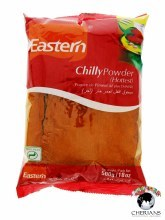 EASTERN CHILLY POWDER (HOTTEST) 500G
