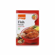 EASTERN FISH MASALA 165G