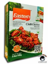 EASTERN CHILLY CHICKEN MASALA 100G