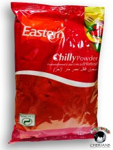 EASTERN CHILLY POWDER 2.2LB