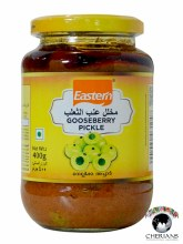 EASTERN GOOSEBERRY PICKLE 400G