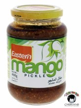 EASTERN MANGO PICKLE 400G