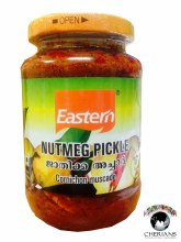 EASTERN NUTMEG PICKLE 400G