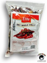 ELITE DRY WHOLE CHILLY 100G