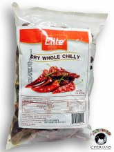 ELITE DRY WHOLE CHILLY 200G
