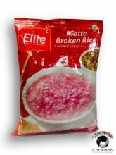 ELITE MATTA BROKEN RICE 500G