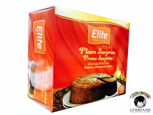 ELITE PLUM SURPRISE RICH CAKE 400G