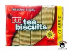 ETI TEA BISCUITS CLASSIC 1KG