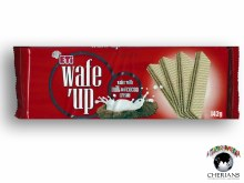 ETI WAFE UP WAFER WITH MILK AND COCOA CREAM 142G