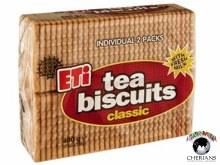 ETI TEA BISCUITS 400G
