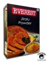 EVEREST JIRALU POWDER 100G