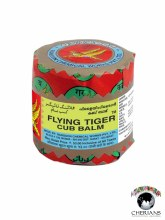 FLYING TIGER CUB BALM 15G