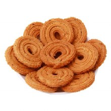 FRESH CHAKALI SNACKS LB