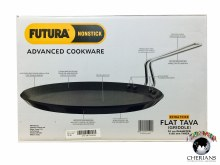 FUTURA NON-STICK ADVANCED FLAT TAVA 26CM