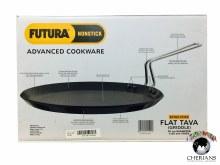 FUTURA NON-STICK ADVANCED FLAT TAVA 26CM