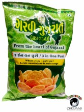 GARVI GUJARAT- 3 IN ONE PURI 285G