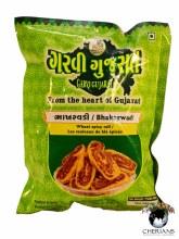 GARVI GUJARAT- BHAKARWADI 285G