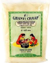 GHANTI CHAAP LADDU/MAGAS FLOUR 2LB