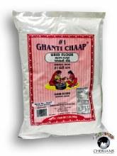 GHANTI CHAAP URID FLOUR 2LB