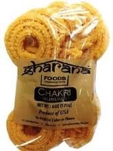 GHARANA CHAKRI (MURUKU) 170G