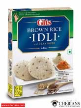 GITS BROWN RICE IDLI MIX 200G