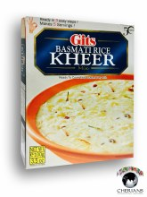 GITS BASMATI RICE KHEER MIX 100G