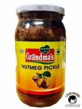 GRANDMAS NUTMEG PICKLE 400G