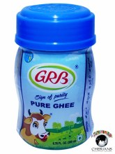 GRB PURE GHEE 200ML