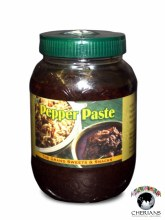 THE GRAND SWEETS & SNACKS PEPPER PASTE 450G