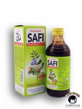 HAMDARD SAFI NATURAL BLOOD PURIFIER 200ML