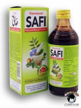 HAMDARD SAFI NATURAL BLOOD PURIFIER 500ML