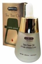 HEMANI TEA TREE OIL 40ML