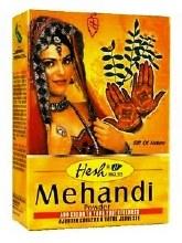 HESH MEHANDI POWDER (HEENA) 100G