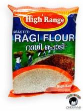 HIGH RANGE ROASTED RAGI FLOUR 1KG