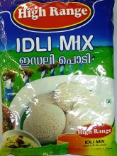 HIGH RANGE IDLI MIX 2.2LB