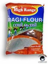 HIGH RANGE RAGI FLOUR 2.2LB