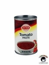 HY-TOP TOMATO PASTE 6 OZ